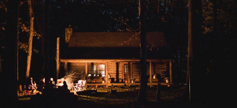 3 tips om weer lekker te genieten van luxe kamperen